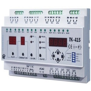 Sequential & Combination Timer