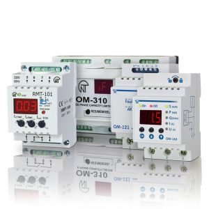 Current & Power Monitoring Relays